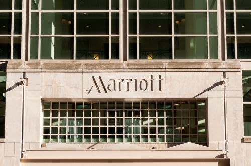Marriott to pay for replacement passports for customers affected by data breach