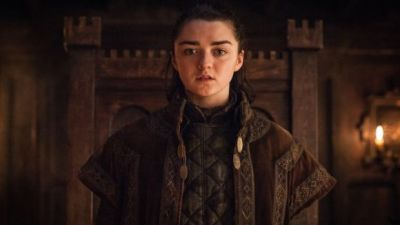 Arya Stark Just Proved She's the Fiercest Character on 'Game of Thrones' - and We Are So Here for It