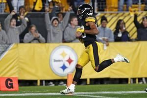 Mighty Minkah: Safety Fitzpatrick leads Steelers' turnaround