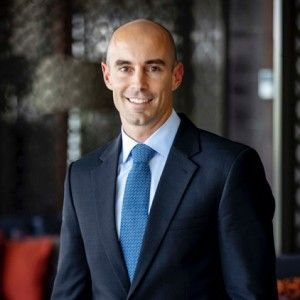 Jeff Rednour Appointed General Manager of Four Seasons Hotel Doha