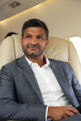 Getting to Know Jetcraft Chairman Jahid Fazal-Karim