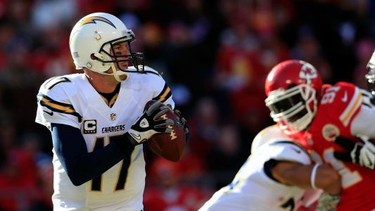 Week 3 NFL picks straight up: Chargers shock Chiefs; Lions take down Falcons