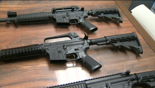 DA Zappala: Pittsburgh City Council does not have authority to pass gun legislation restricting some types of weapons