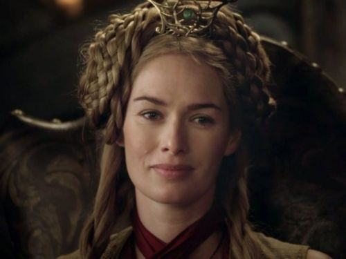 In campaign memoir, Hillary Clinton compared herself to Cersei Lannister from 'Game of Thrones'