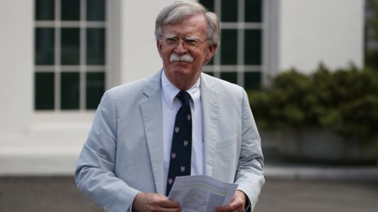 Democrats Pressure For Bolton To Testify In Trump Impeachment After New Report