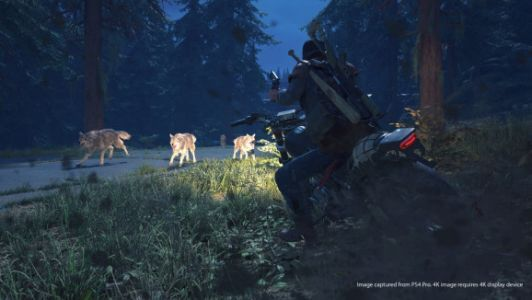 Days Gone hands-on - This open world is always trying to kill you