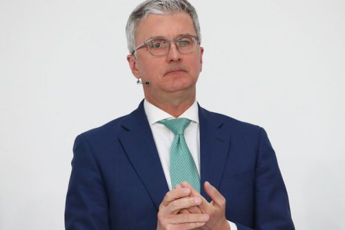 Audi CEO Arrested Over Volkswagen Emissions Cheating Scandal