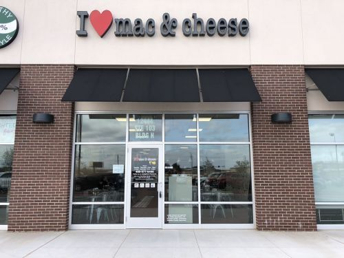 I Heart Mac & Cheese's First Franchise Slated to Open April 16, 2018