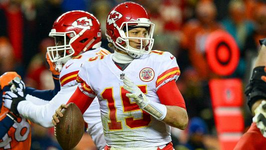 Breaking down new-look Chiefs: Patrick Mahomes, Sammy Watkins a perfect match