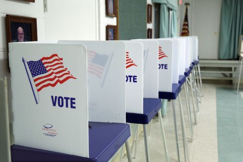 Hacked Florida counties could disclose their identities - if they wanted to