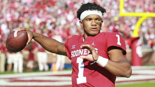 For Kyler Murray, baseball question will be among toughest challenges in NFL Draft process