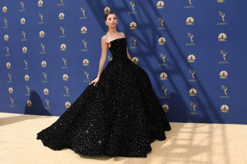 The Best Fashion on the 2018 Emmys Red Carpet