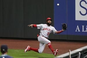 Angels' Maddon: Adell likely to minors, can still be star