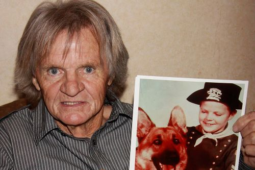Lee Aaker, 'Rin Tin Tin' and 'High Noon' child star, dead at 77