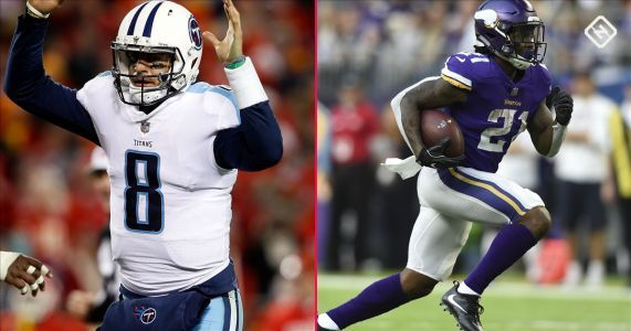 NFL DFS Strategy: Picks, advice, values for DraftKings, FanDuel playoff contests