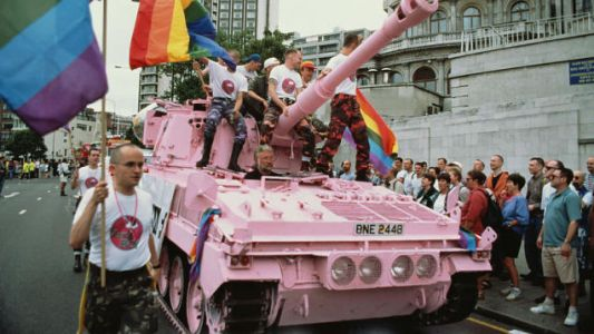 Cars Have Always Been A Powerful Platform For Pride