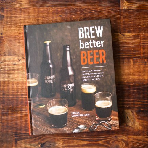 Say Hello to Brew Better Beer!