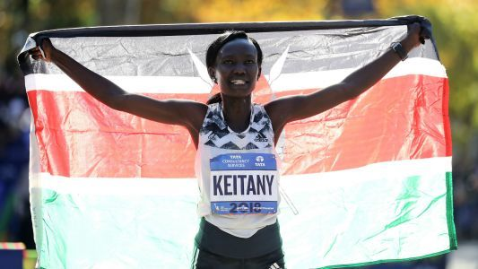 Mary Keitany, Lelisa Desisa win New York Marathon