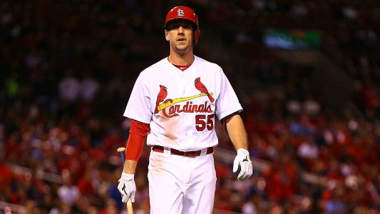 MLB trade rumors: Cardinals deal Stephen Piscotty after acquiring Marcell Ozuna