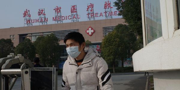 A mysterious and deadly virus from China could have infected 35 times more people than official totals, scientists warn