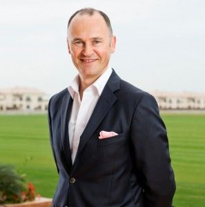 Andrew Henning joins the Westbury Mayfair