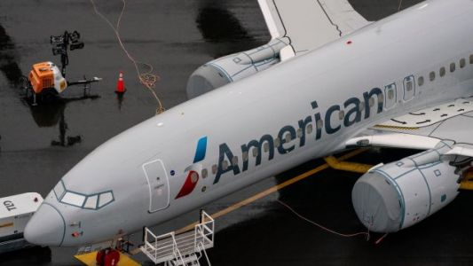 American Airlines Is Pushing To Persuade You That Its 737 Max Planes Are Safe