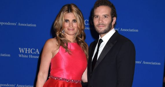 You Have to See Idina Menzel's Wedding Dress