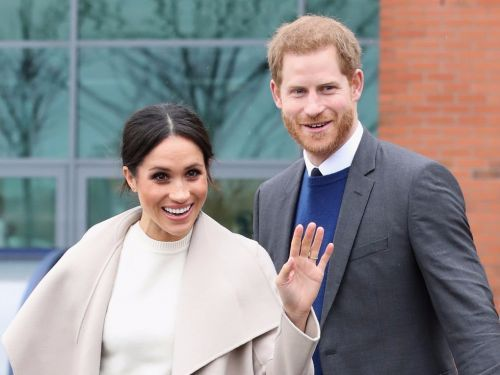 Meghan Markle and Prince Harry reportedly found a weekend country home complete with 'spring lambs playing in rolling grassland'
