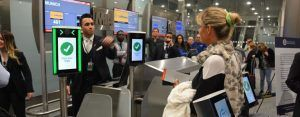 Now Boarding From MIA: Facial Recognition Departures