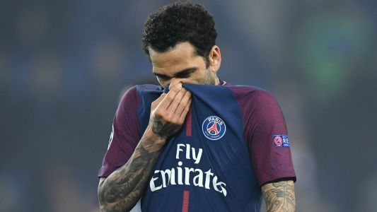 Alves: I'd return to Barcelona tomorrow if they called