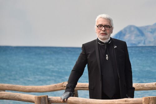 Karl Lagerfeld Has Passed Away