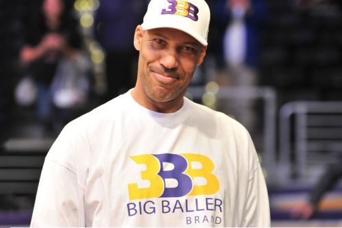 LaVar Ball and President Trump Beef Over LiAngelo's Release From China