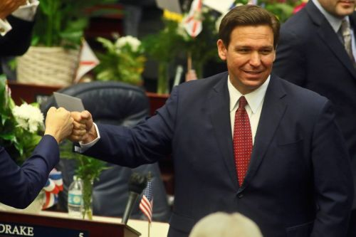 'A nicer version of Trump': Ron DeSantis is sized up by GOP donors ahead of potential 2024 presidential bid