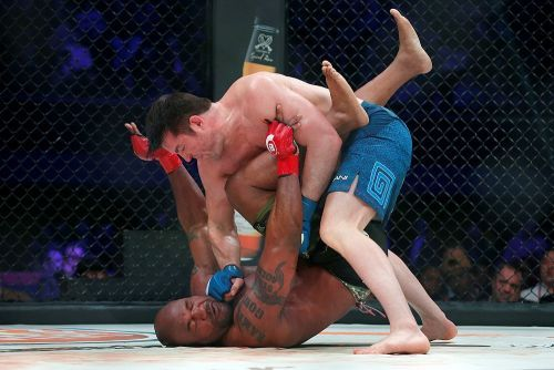 Chael Sonnen expected to fight Vitor Belfort, not Lyoto Machida