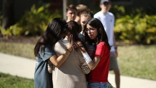 17 People Died In The Parkland Shooting. Here Are Their Names