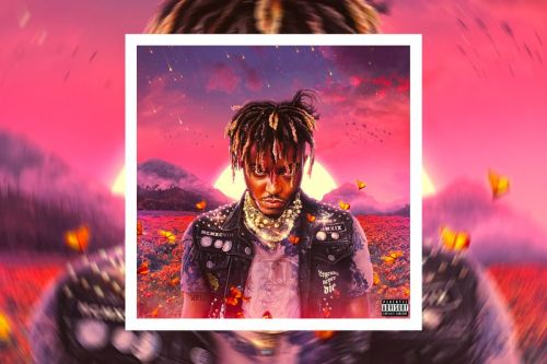 Juice WRLD's Posthumous Album 'Legends Never Die' Receives Release Date