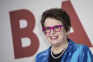 Billie Jean King to be grand marshal of NYC pride march