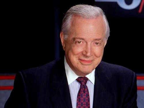 Legendary television broadcaster Hugh Downs dies at 99