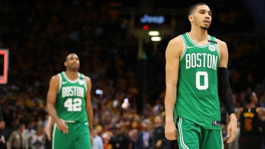 Celtics' mistakes give Cavs new life, leaving Boston in precarious position
