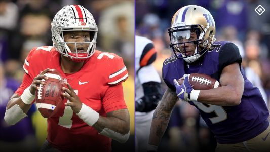 Ohio State vs. Washington: Rose Bowl preview, betting trends, prediction