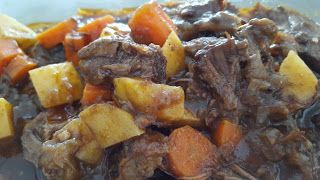 Pressure Cooker: Short Ribs
