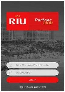 Riu PartnerClub, the RIU loyalty programme for travel agents, unveils a mobile App