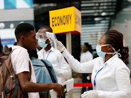 Africa surpassed 2 million confirmed COVID-19 cases as second wave looms