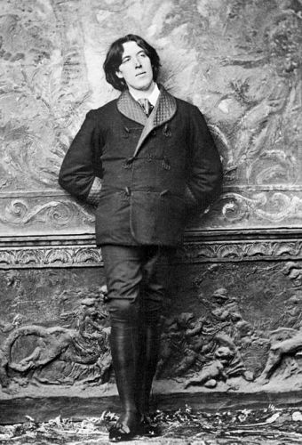 Why we need to reconsider Oscar Wilde, on the 125th anniversary of his famous trial