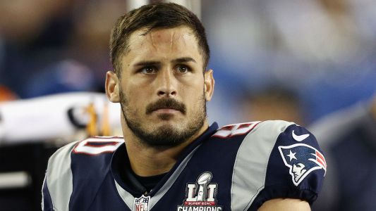 NFL free agency rumors: WR Danny Amendola staying in AFC East, signing with Dolphins
