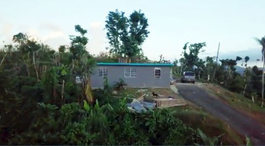 Puerto Rico: Power still out months after hurricane