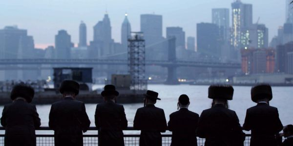 How a Netflix documentary got inside New York City's intensely insular Hasidic community