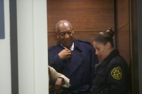No verdict from Cosby jury; defense lawyers slammed