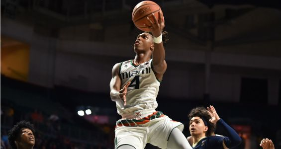 NBA Draft 2018 rumors: Knicks impressed with Miami's Lonnie Walker and Kentucky's Kevin Knox