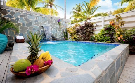 Serenity at Coconut Bay Offers Couples' Experience